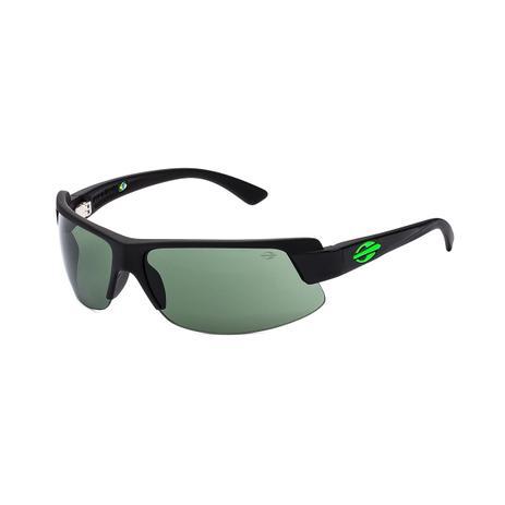 8b86e0be4 Óculos de Sol Mormaii GAMBOA AIR 3 441 K33 71 Preto Lente Verde Escuro Tam  77,4