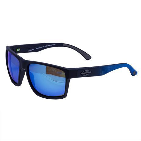 7343d47f28cec Óculos de Sol Mormaii Infantil Monterey NXT M0060 A41 - Acetato Azul ...