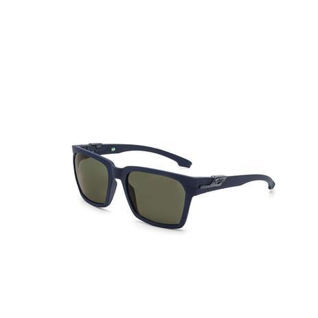 Oculos De Sol Mormaii Las Vegas Azul Escuro Fechado Fosco L G15 ... d6fa23e0f6