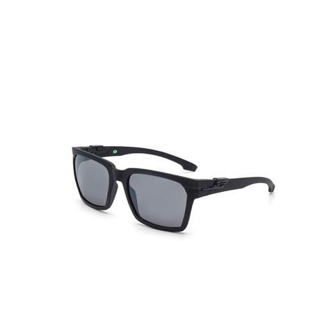 93a4a6f0eae79 Oculos De Sol Mormaii Las Vegas Preto Fosco Det. Brilho L Cinza F ...