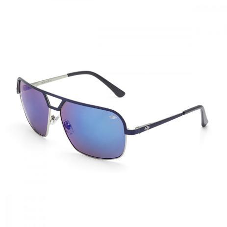 Oculos De Sol Mormaii M0033 Azul Fosco Escuro L Revo Azul Ice ... e7cb0f6c15