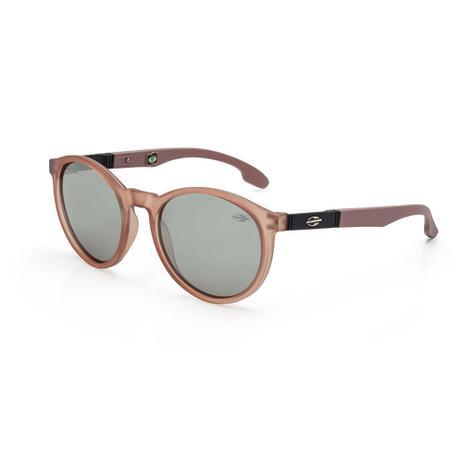 Óculos de sol mormaii maui nxt infantil transparente-rosa - Óculos ... 7c192db488