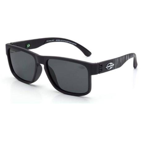 cbaa86981 Óculos de sol mormaii monterey nxt infantil preto fosco branco PRETO-BRANCO