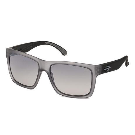 7b1928a6f Óculos de sol mormaii san diego cinza translucido fosco/l cinza degrade  cinza