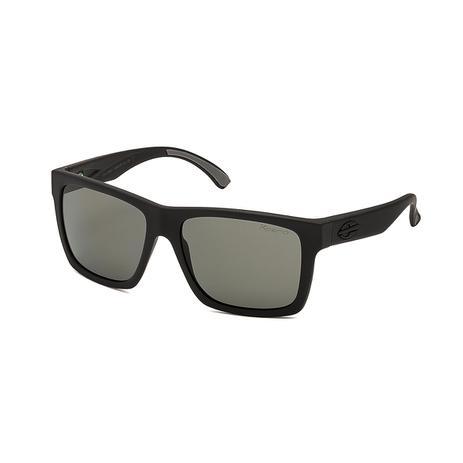 53aef1ab9446d Óculos de Sol Mormaii SAN DIEGO M0009 A14 89 Preto Lente Polarizada Verde  Escuro Tam 55