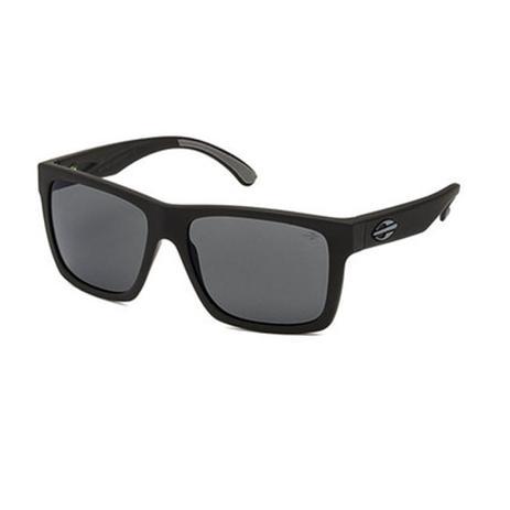 e3545b2252499 Óculos de sol mormaii san diego preto fosco lente cinza PRETO FOSCO ...
