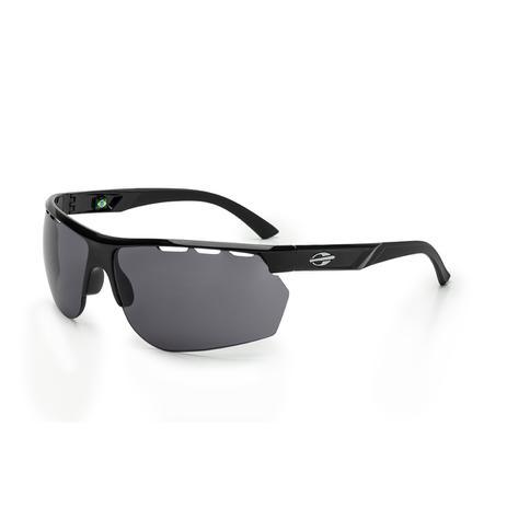 077e9e65d Óculos de Sol Mormaii THUNDER M0078 A02 01 Preto Lente Cinza Tam 62 ...