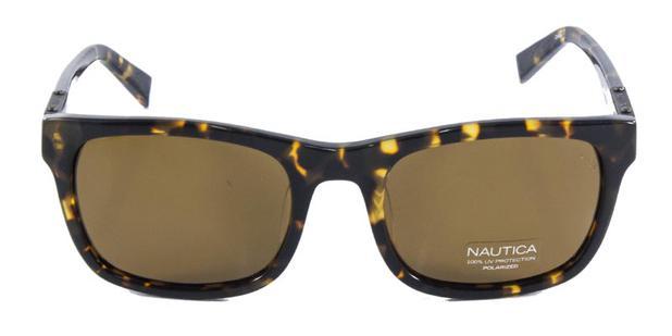 e0b35b26517c0 Óculos de Sol Nautica N6192S Tartaruga - Óculos de Sol - Magazine Luiza