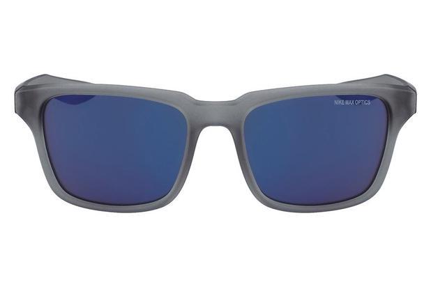 Óculos de Sol Nike Essential Spree R EV1004 014 57 Cinza Fosco ... 7963c2ad5b