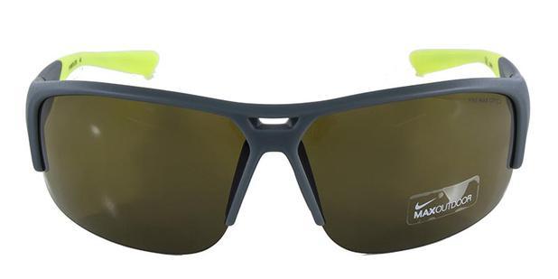 Óculos de Sol Nike GOLF X2 EV0870 Cinza - Acessórios de moda ... de432d8b42
