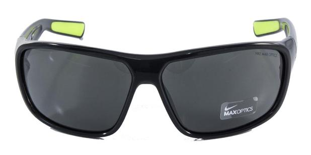 19f45f146c211 Óculos de Sol Nike MERCURIAL 8 EV0781 Preto - Óculos de Sol ...