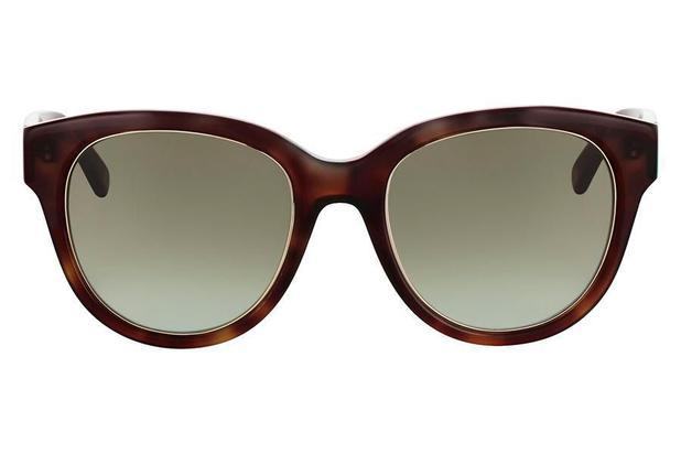 02eca1275feb6 Óculos de Sol Nine West NW585S 233 54 Tartaruga Mel - Óculos de sol ...