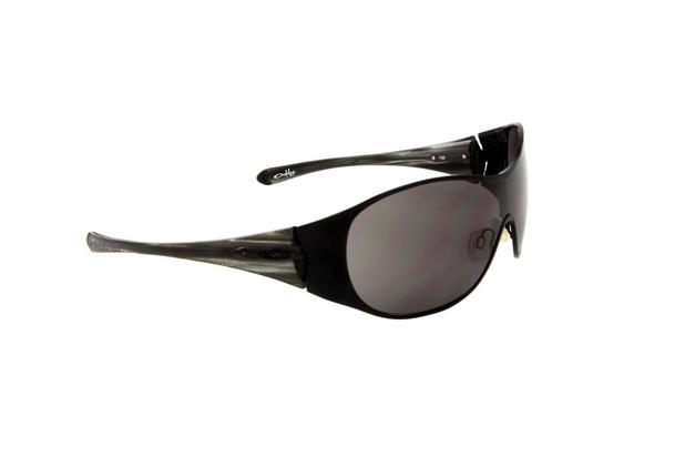 1ed628b5aa4bf Óculos de Sol Oakley 100 Proteção U.V. Ópticas Melani Preto - Óculos ...