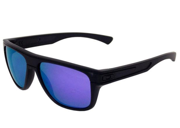 Óculos De Sol Oakley Breadbox OO9199 02 - Oakley original - Óculos ... 5087b043e8