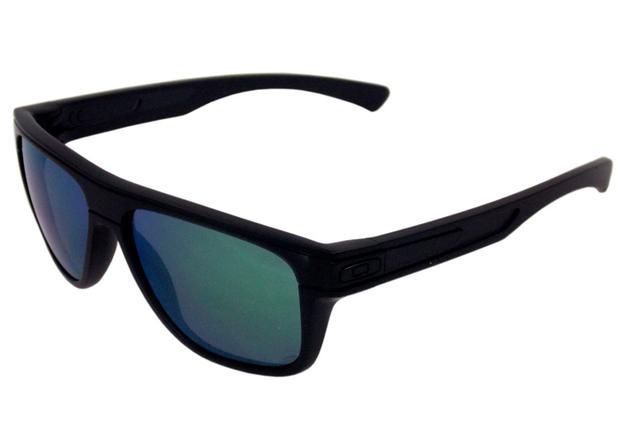 Óculos De Sol Oakley Breadbox OO9199 06 - Oakley original - Óculos ... a0790f9f04