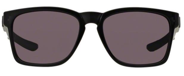 8d3d0767431a6 Óculos de Sol Oakley Catalyst OO9272 Preto Lente Tam 56 - Óculos de ...