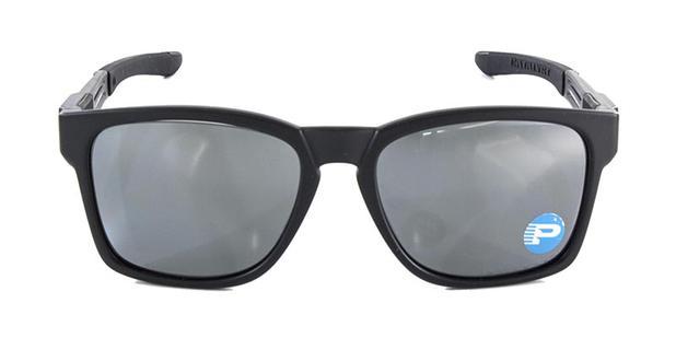 Óculos de Sol Oakley Catalyst OO9272 Preto Polarizado - Óculos de ... 3b3fa2a5b8