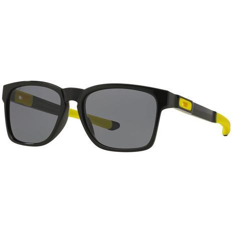 5b74e299c Óculos de Sol Oakley Catalyst Valentino Rossi OO9272-17 55 - Óculos ...