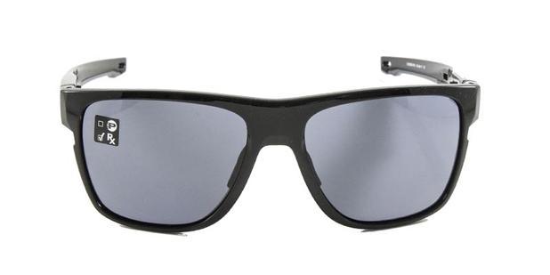 39169a422dde0 Óculos de Sol Oakley Crossrange XL OO9360 Preto - Óculos de Sol ...