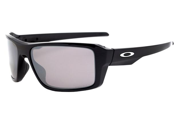 e53cc89339 Óculos de Sol Oakley Double Edge OO9380-08 Polarizado - Óculos de ...