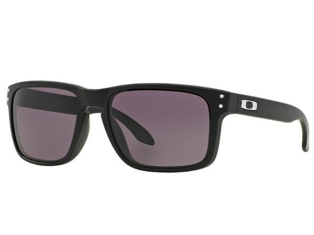 Óculos De Sol Oakley Holbrook OO9102 01 Tam.55 - Oakley original ... 20e0fe520c180