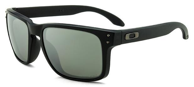 Óculos de Sol Oakley Holbrook OO9102-D655 Polarizado - Óculos de Sol ... 139a7214fa
