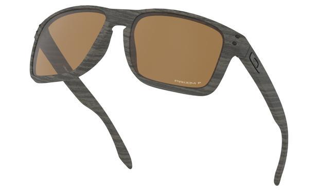 a9eeada4f Óculos de Sol Oakley Holbrook XL Prizm Tungsten Polarized ...