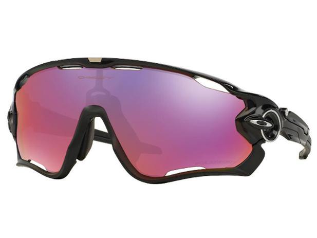 Óculos De Sol Oakley Jawbreaker Polarizado OO9290 08 - Oakley original 869e9f2cf3