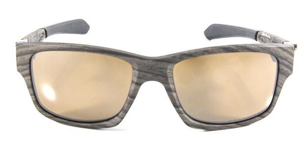 6b895cf275705 Óculos de Sol Oakley Jupiter OO9135 Marrom Polarizado Lente Espelhada