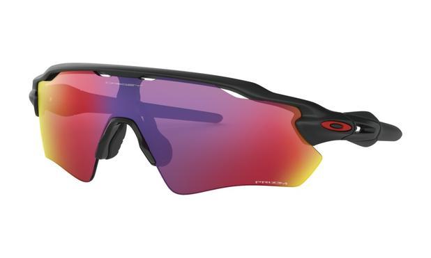 32ce28614 Menor preço em Óculos de sol Oakley Radar Ev Path Matte Black Prizm Road