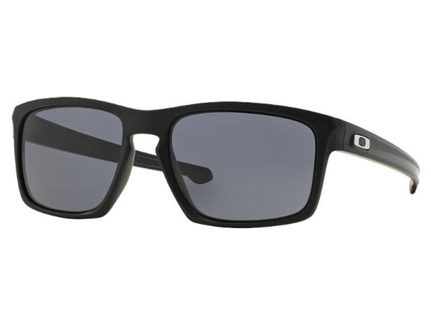 Óculos De Sol Oakley Sliver OO9262 01 - Oakley original - Óculos de ... 5c8ff7ca89
