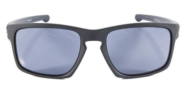 b70b69b196569 Óculos de Sol Oakley Sliver OO9262 Preto - Óculos de Sol - Magazine ...