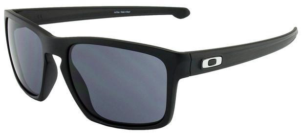 ea450ad641c4d Óculos de Sol Oakley Sliver OO9262L-01 - Óculos de Sol - Magazine Luiza