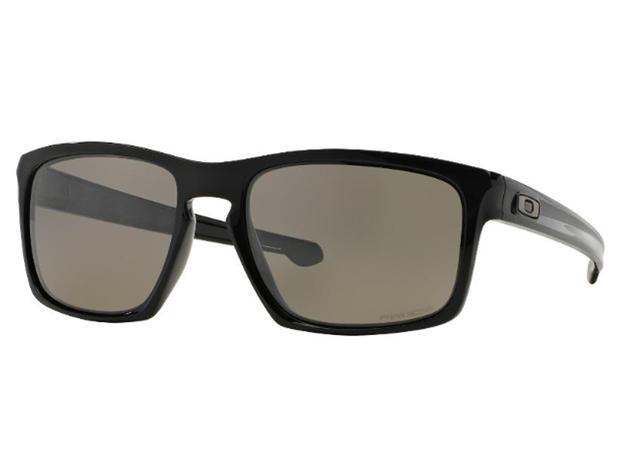 Óculos De Sol Oakley Sliver Prizm Daily Polarizado OO9262 07 - Oakley  original 19498fb5df