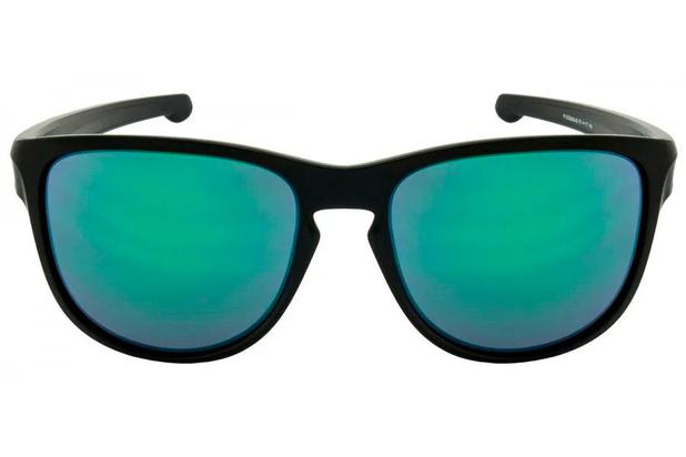 135c399bc Óculos de Sol Oakley Sliver R OO9342L 934205/57 Preto - - - Magazine ...