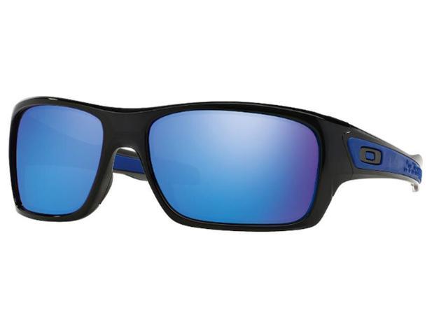 Oculos De Sol Oakley Turbine OO9263 05 - Oakley original - Óculos de ... 5771c154d8e53