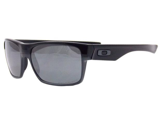 800ad50acdbab Óculos De Sol Oakley Twoface Polarizado OO9189 01 - Oakley original ...