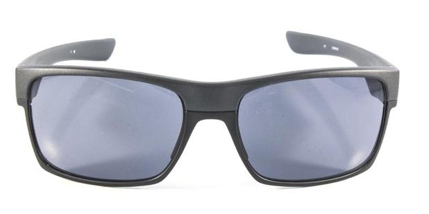 Óculos de Sol Oakley TwoFace Steel OO9189 Preto - Óculos de Sol ... 5344e3587d79f