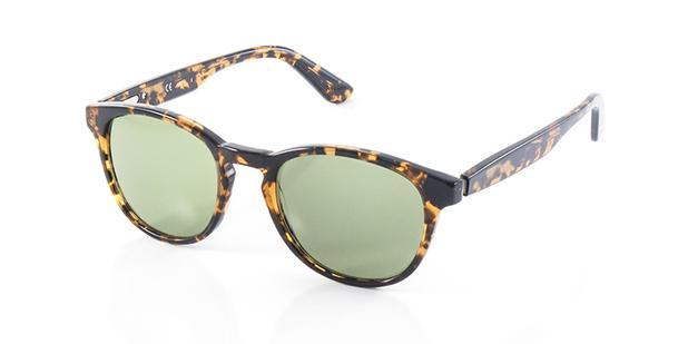 Óculos de Sol Oxydo OX1063 Tartaruga - Acessórios de moda - Magazine ... 8549e122e6