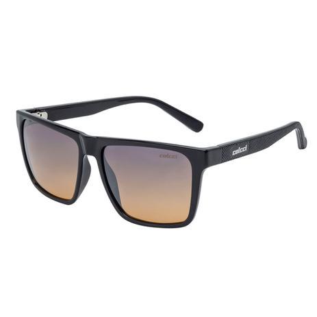 Óculos De Sol Paul Preto Lente Azul C0062A0221 Colcci - Óculos de ... 8ddf4ae81c