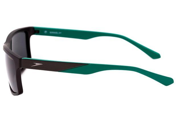Oculos de Sol Polarizado Speedo Camaguey D01 Verde - Óculos de Sol ... 8655fd9054