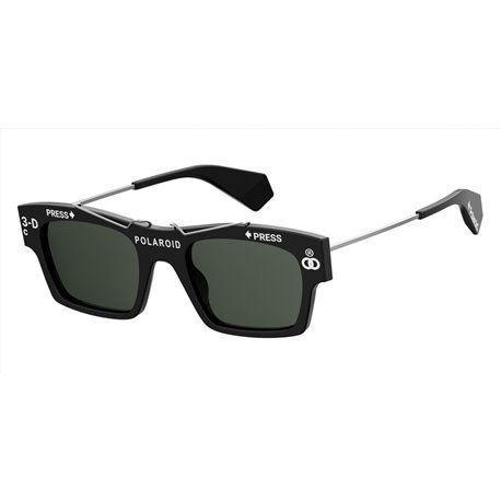 c324f4f3a7e58 Óculos de Sol Polaroid ANITTA PLD 6045 S X 807M9 - Óculos de Sol ...