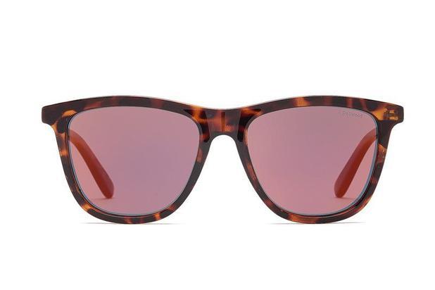 Óculos de Sol Polaroid Infantil Unissex PLD8027 S 086OZ - Óculos de ... 4b5571937b