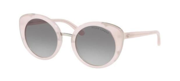 cbf2b8010 Óculos De Sol Polo Ralph Lauren Rl 8165 5690/11 52-22 140 - Óculos ...