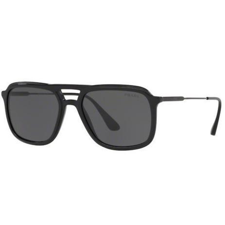 4a4de38aa Óculos de Sol Prada 06 V 1AB-1A1 - Óculos de sol masculino ...