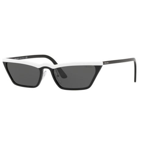 635c79b8a Óculos de Sol Prada 19 U YC4-5S0 - Óculos de Sol - Magazine Luiza