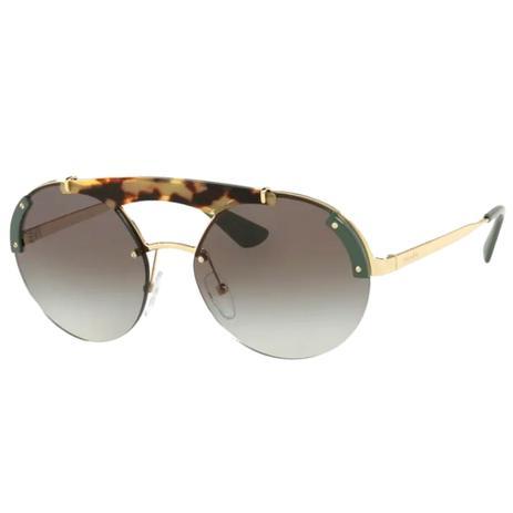 51f951b81f Óculos de Sol Prada 52 U SZ6-0A7 - Óculos de Sol - Magazine Luiza