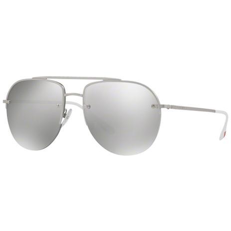 8edbf2e42 Óculos de Sol Prada 53 S QFP-2B0 - Óculos de sol feminino - Magazine ...