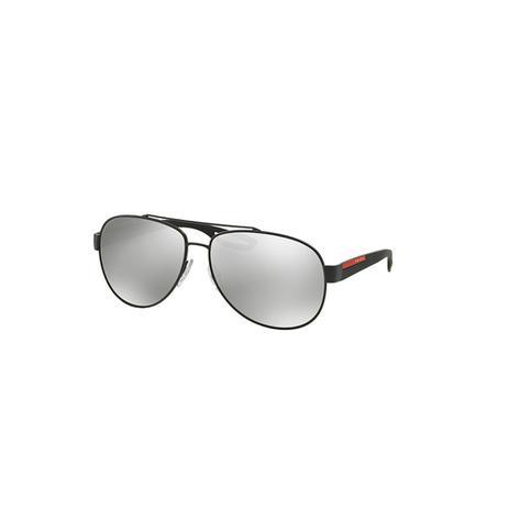 f3708d595b362 Óculos de Sol Prada 55 Q TIG-2B0 - Óculos de sol feminino - Magazine ...