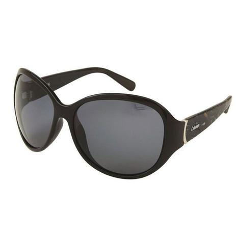 f63027380 Óculos de Sol Preto Coleman Nautika C2-6515 - Óculos de Sol ...